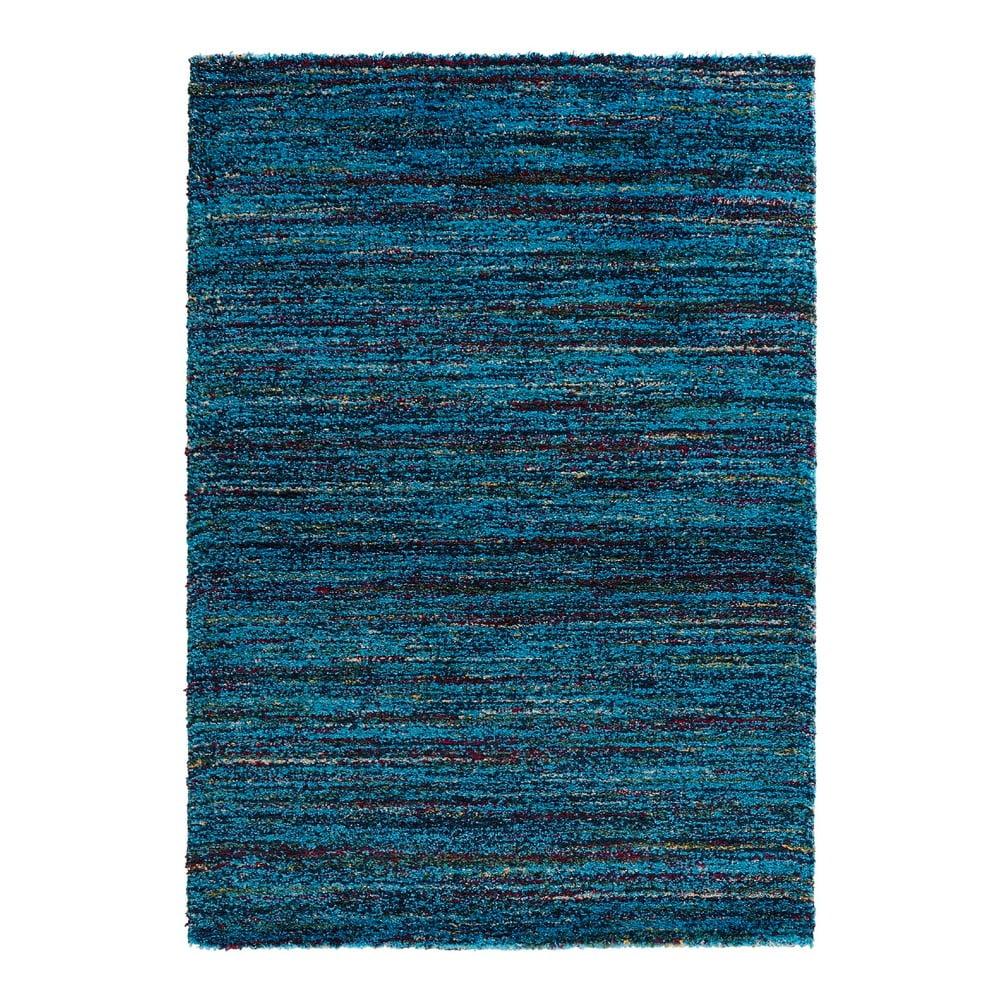 Modrý koberec Mint Rugs Chic, 200x290cm