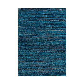Covor Mint Rugs Nomadic, 200 x 290 cm, albastru imagine
