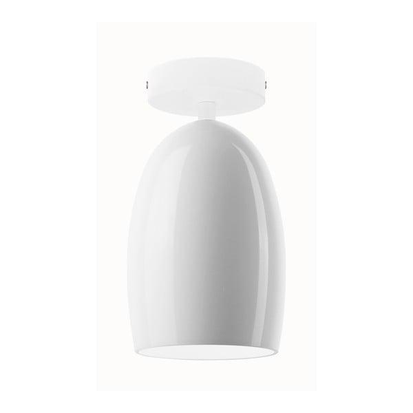 Biele stropné svietidlo Sotto Luce UME Elementary CP 1C Glossy