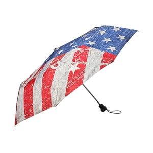 Skládací deštník Von Lilienfeld USA