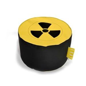 Taburet radioaktivita