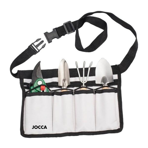 Záhradnícky set JOCCA Garden Tool Belt