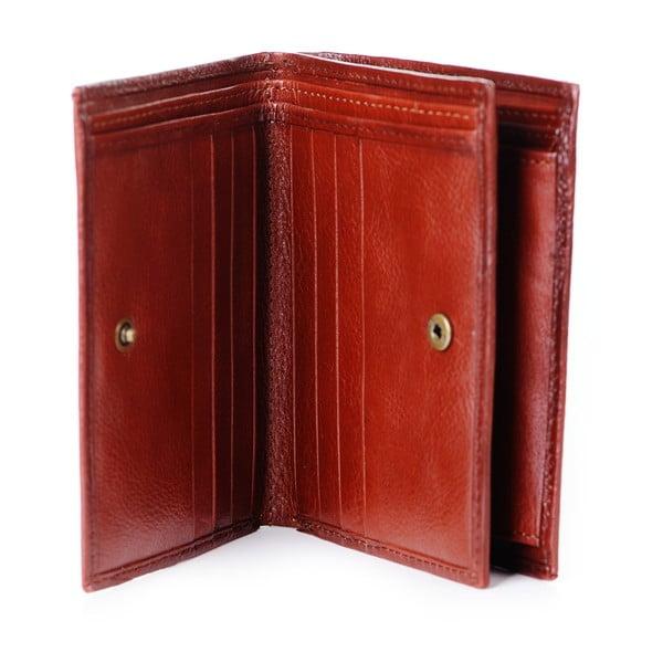 Kožená peněženka Chioggia Puccini