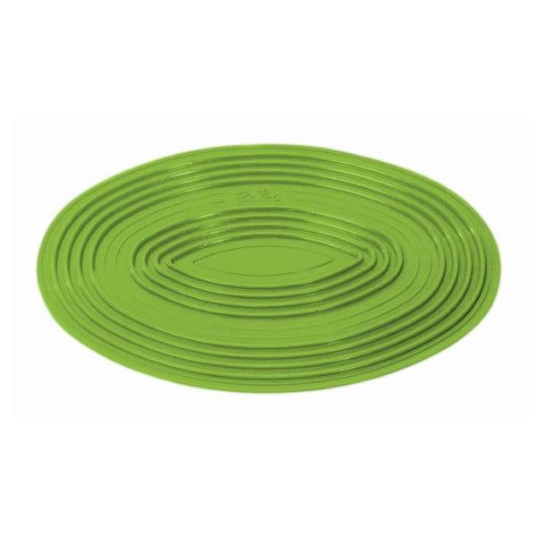 Zelená multifunkční termopodložka Bonita