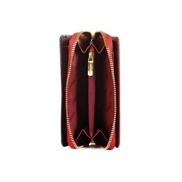 Kožená peněženka Manfredonia Puccini