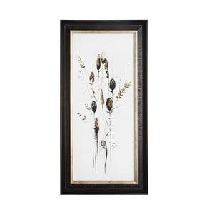 Tablou cu ramă Graham & Brown Seed Head, 35 x 70 cm