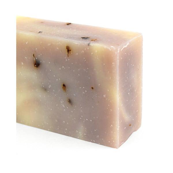 Přírodní mýdlo s kozím mlékem a levandulí HF Living