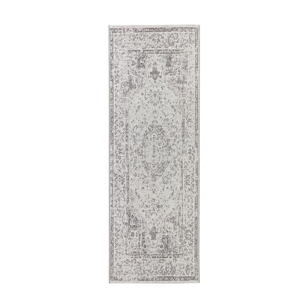 Curious Cenon kültéri használatra is alkalmas futószőnyeg, 77 x 200 cm - Elle Decor