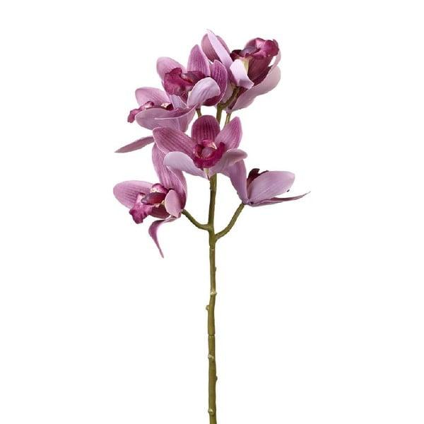 Umělá květina Orchid