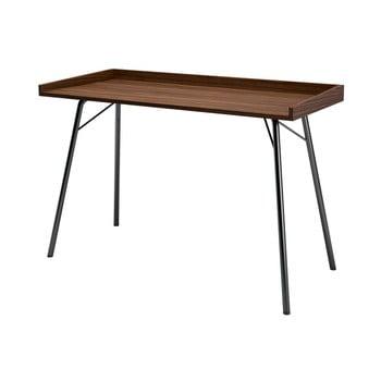 Birou Woodman Rayburn Desk Dark de la Woodman