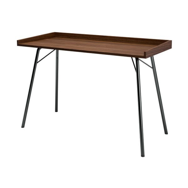Biurko Woodman Rayburn Desk Dark