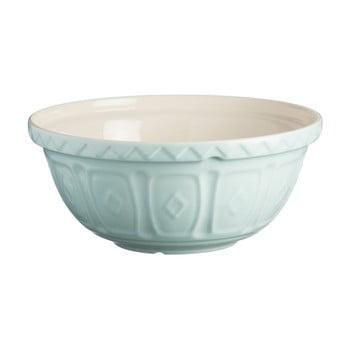 Bol din ceramică Mason Cash, ⌀24cm, albastru deschis de la Mason Cash