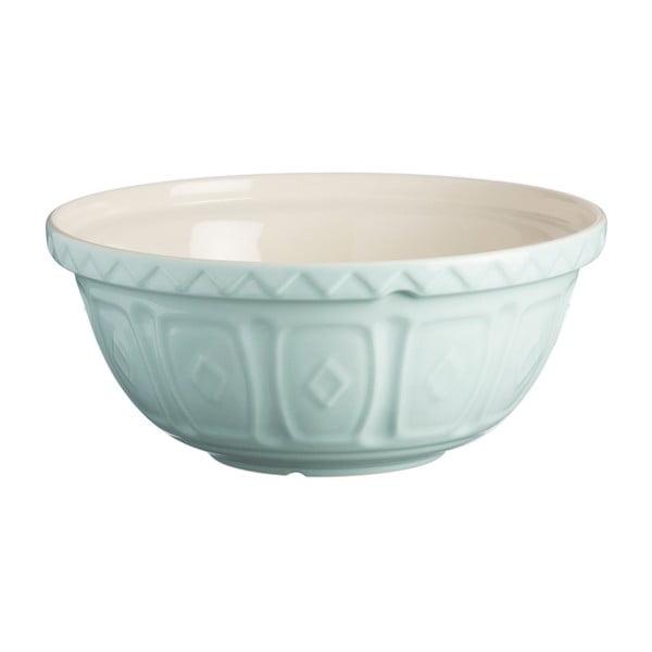 Bol din ceramică Mason Cash, ⌀24cm, albastru deschis