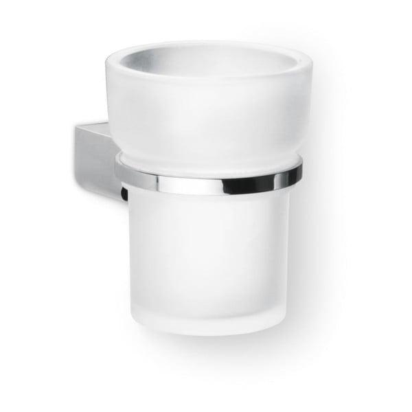 Držák Chromo Glass, 7,7x10x11,4 cm