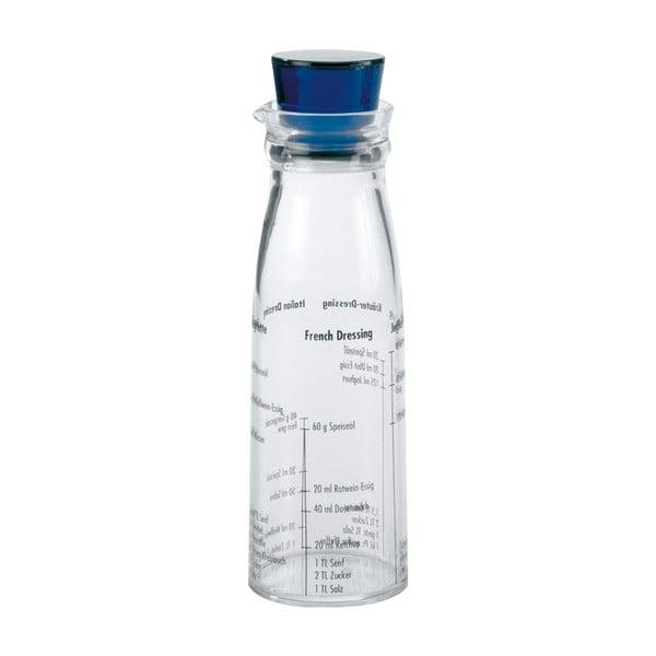 Šejkr na dresing Blau s recepty, 0.3 l