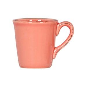 Cană cafea Côté Table Coral, roz