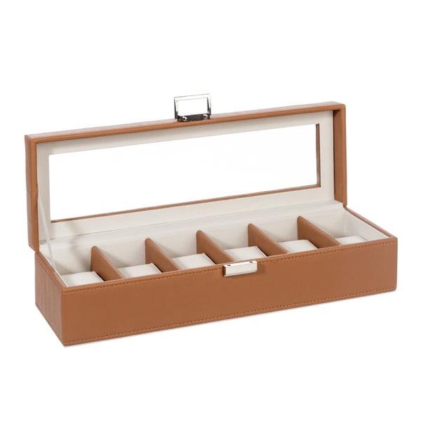 Krabice na ukládání hodinek Art Camel
