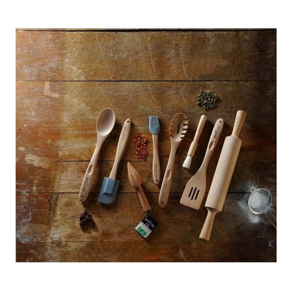 Dřevěná silikonová mašlovačka Mason Cash Elite Beech