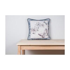 Bavlněný polštář Ethere Prento, 50 x 50 cm
