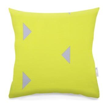 Set 2 fețe de pernă reversibile DecoKing Geometric, 50 x 60 cm de la DecoKing
