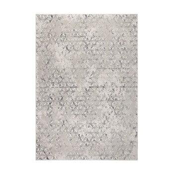 Covor Zuiver Miller, 170 x 240 cm, gri