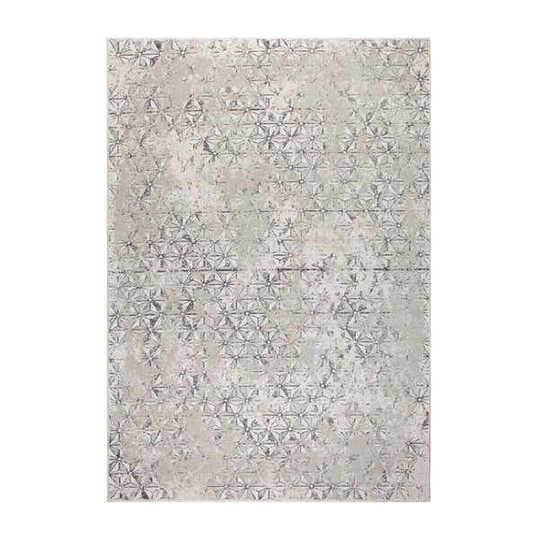 Šedý koberec Zuiver Miller, 170x240cm
