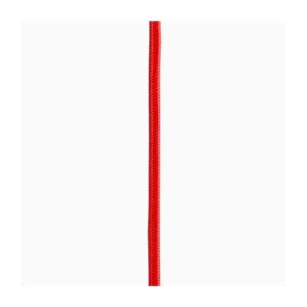 Závěsný kabel Uno+, červený/černý