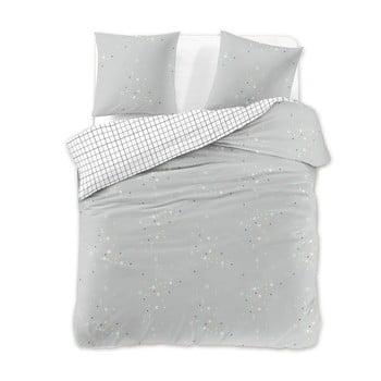 Lenjerie de pat din bumbac satinat DecoKing Modest, 200 x 220 cm imagine