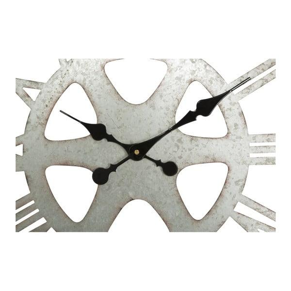Nástěnné hodiny Mauro Ferretti Gear, Ø 71 cm