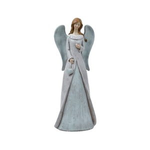 Dekorativní anděl Ego Dekor Franti,výška28cm