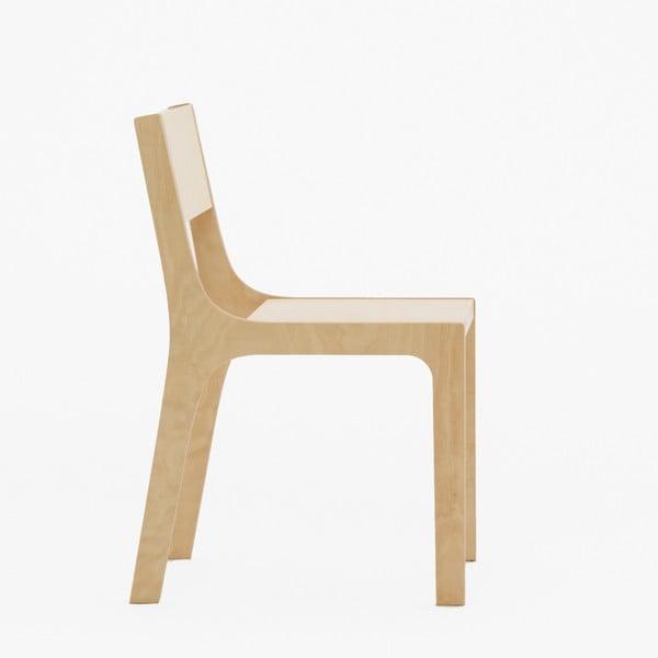 Dětská židle Fam Fara, výška sedu 40 cm
