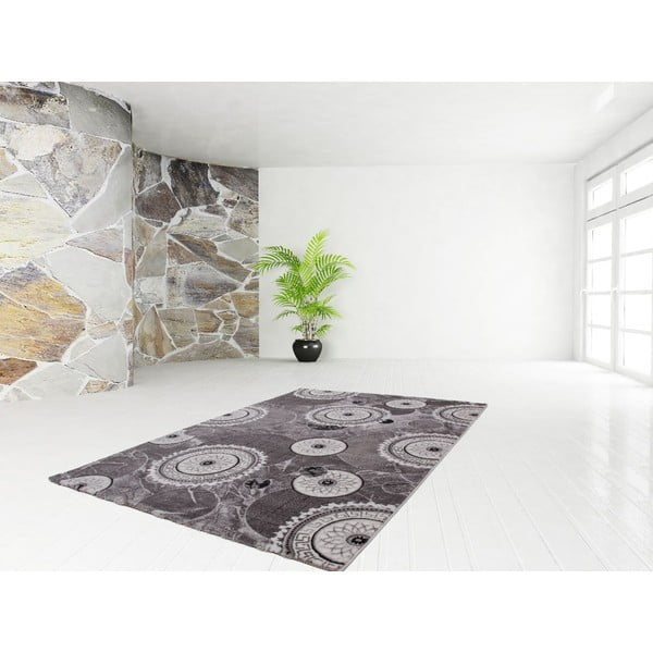 Koberec Larisa Sand, 80x150 cm