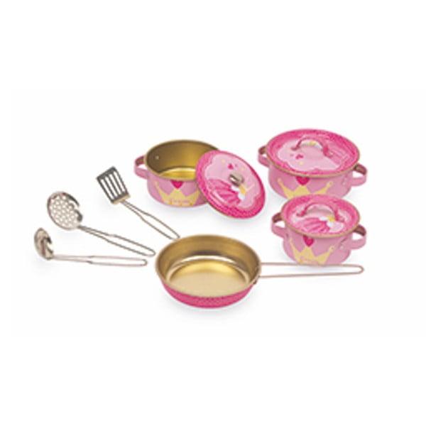 Set dětského kuchyňského nádobí Legler Jophine