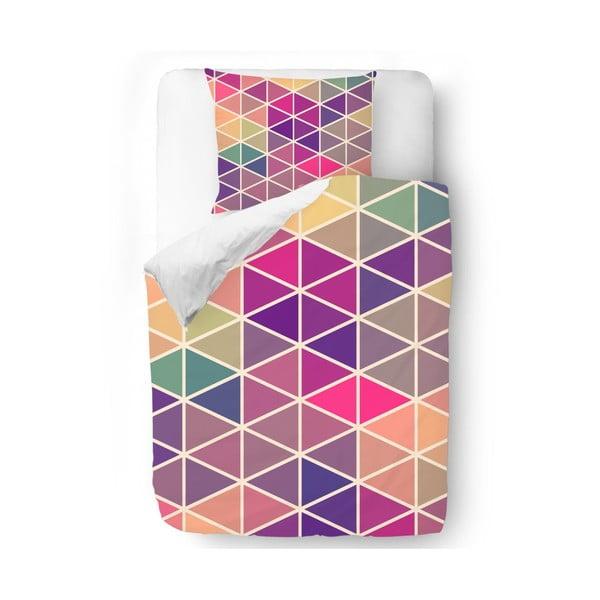 Povlečení Dreaming Origami, 140x200 cm