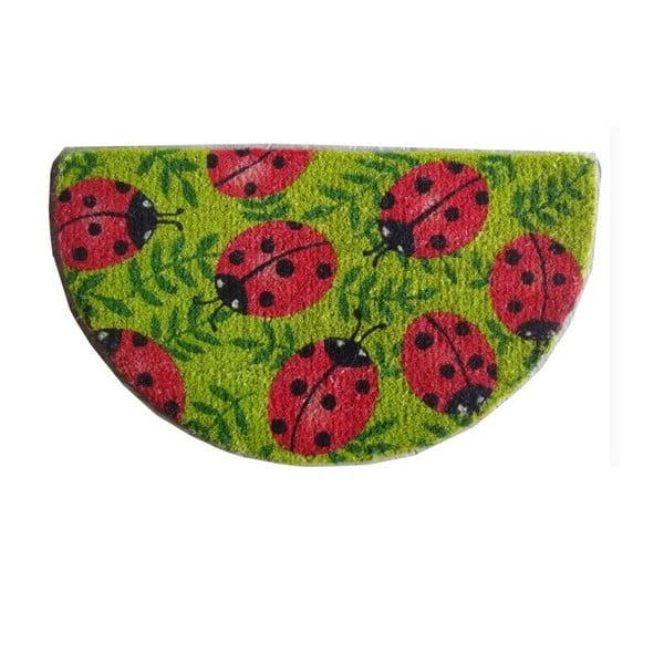 Rohožka Ladybug, 73x43 cm