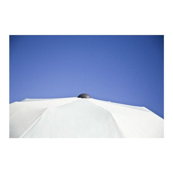 Slunečník Rua Kiri Blue, 180 cm