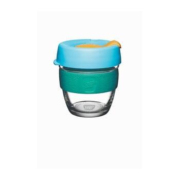 Pahar de voiaj cu capac KeepCup Brew Breeze, 227 ml imagine