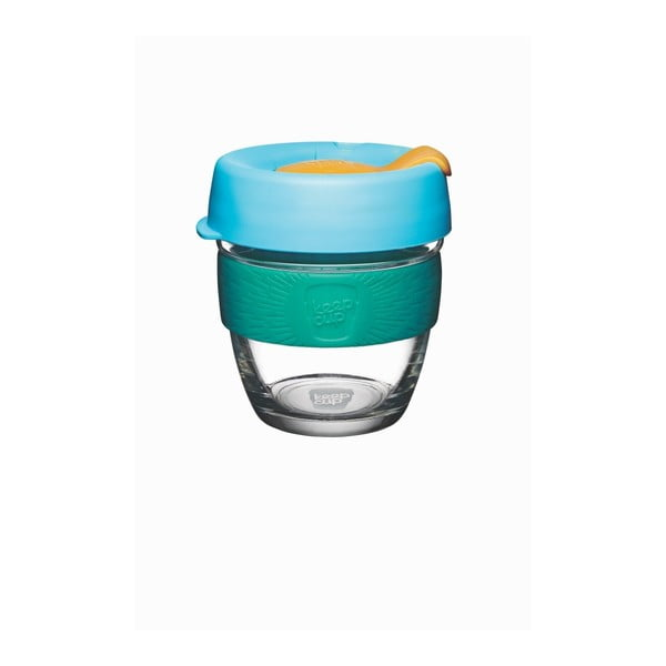 Cană de voiaj cu capac KeepCup Brew Breeze, 227 ml