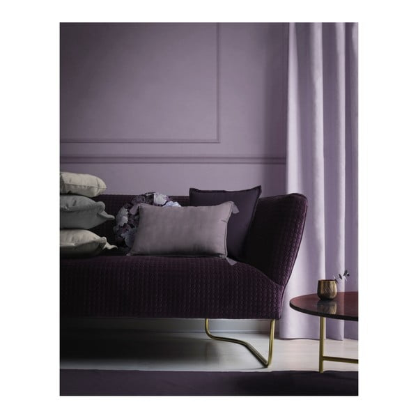 Sada 2 dekorativních polštářů Velvet Atelier Violettino