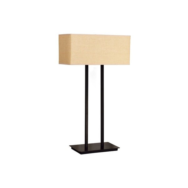 Stolní lampa Block Metal/Vintage