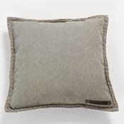 Polštář Medley CUSHIONit Grey, 50x50 cm