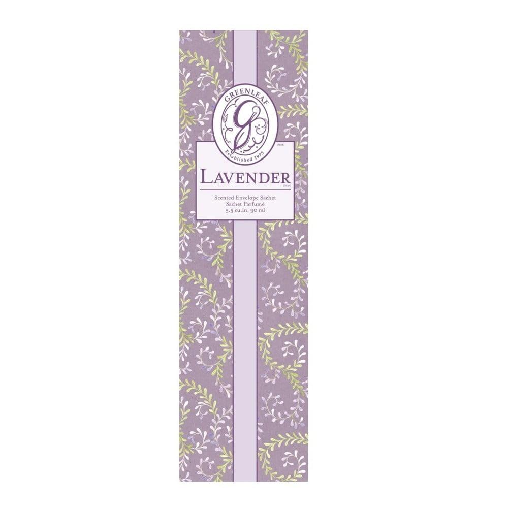 Sáček s vůní Greenleaf Lavender