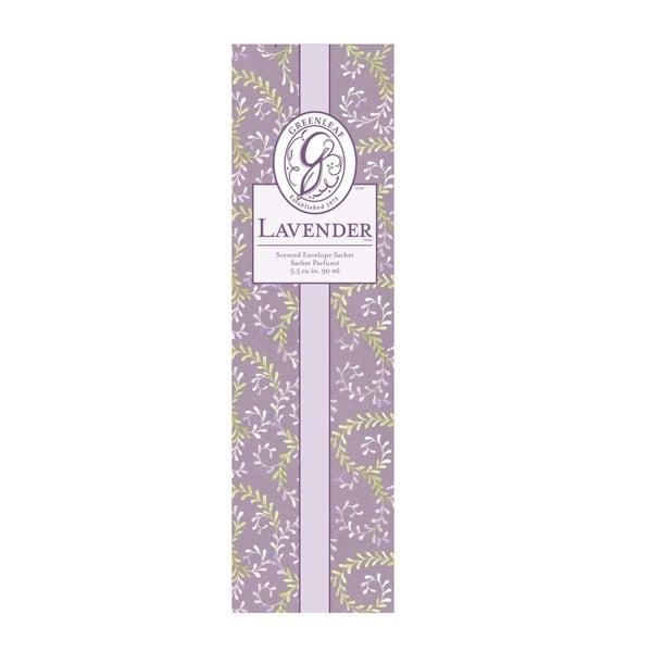 Săculeț parfumat Greenleaf Lavender