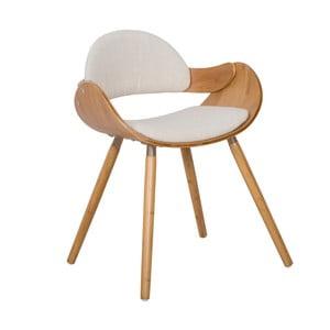 Jídelní židle z bambusu Mauro Ferretti Sebai