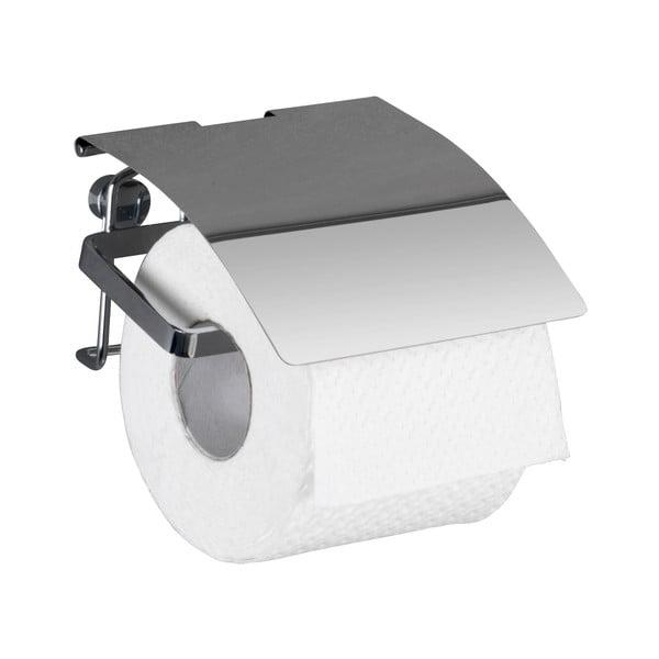 Nerezový držák natoaletní papír Wenko Premium