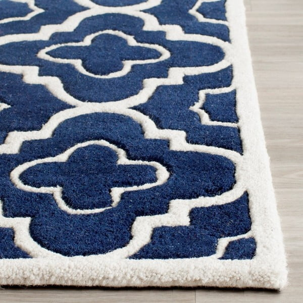 Vlněný koberec Safavieh Alexa, 121x182 cm
