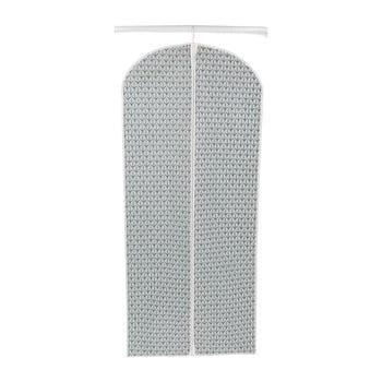 Husă pentru haine Compactor Vetements, lungime 137 cm, verde închis imagine
