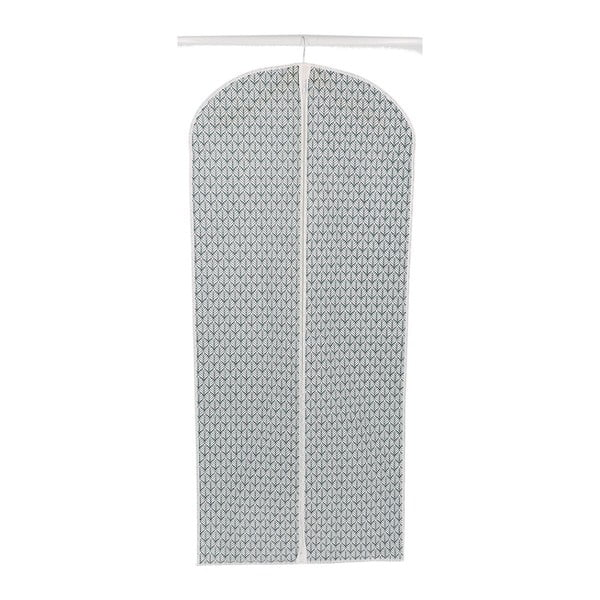 Tmavozelený závesný obal na oblečenie Compactor Vetements, dĺžka137 cm