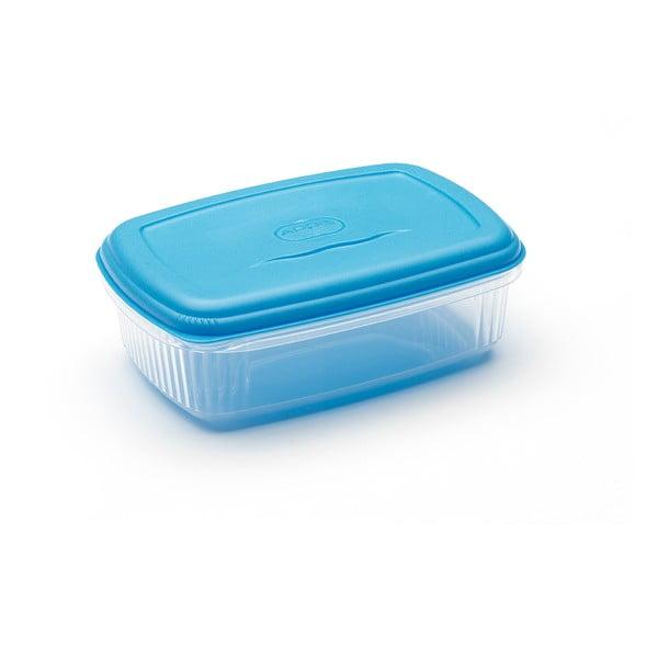 Dóza s vrchnákom na jedlo Addis Seal Tight Rectangular Foodsaver, 1,2 l