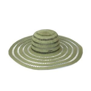 Zelený klobouk Art of Polo Olive